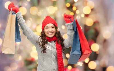 Retail Trends That Will Wrap Up the Holiday Season