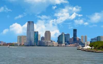 The Best Locations for New Jersey Office Space 2017