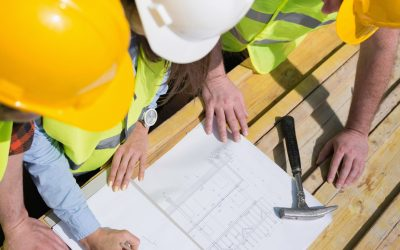 General Contractors vs. Construction Managers: What's the Difference?