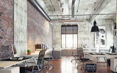 Top 10 New Jersey Office Building Amenities
