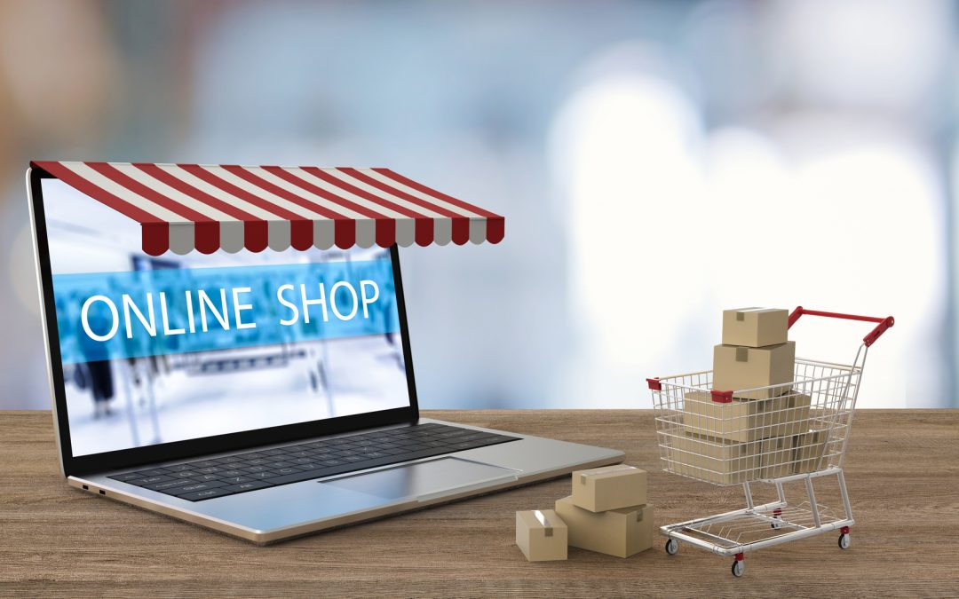 How E-Commerce Has Benefited the Industrial Market