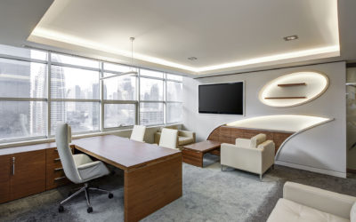 Office Design and Furniture Trends for 2020 and Beyond