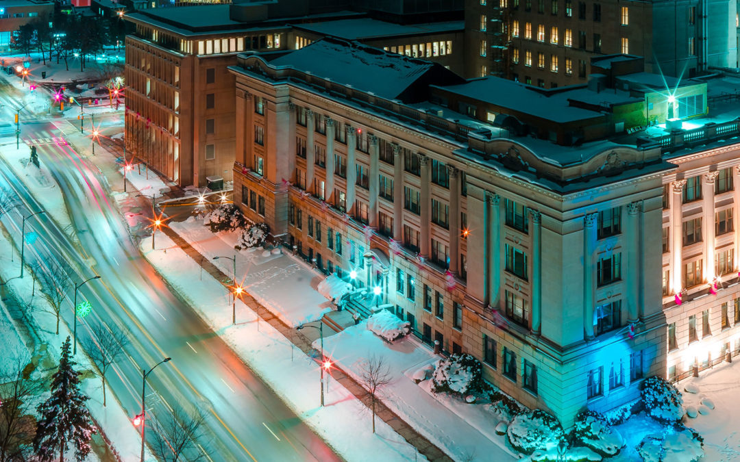 12 Ways to Prep Your Commercial Building for the Winter