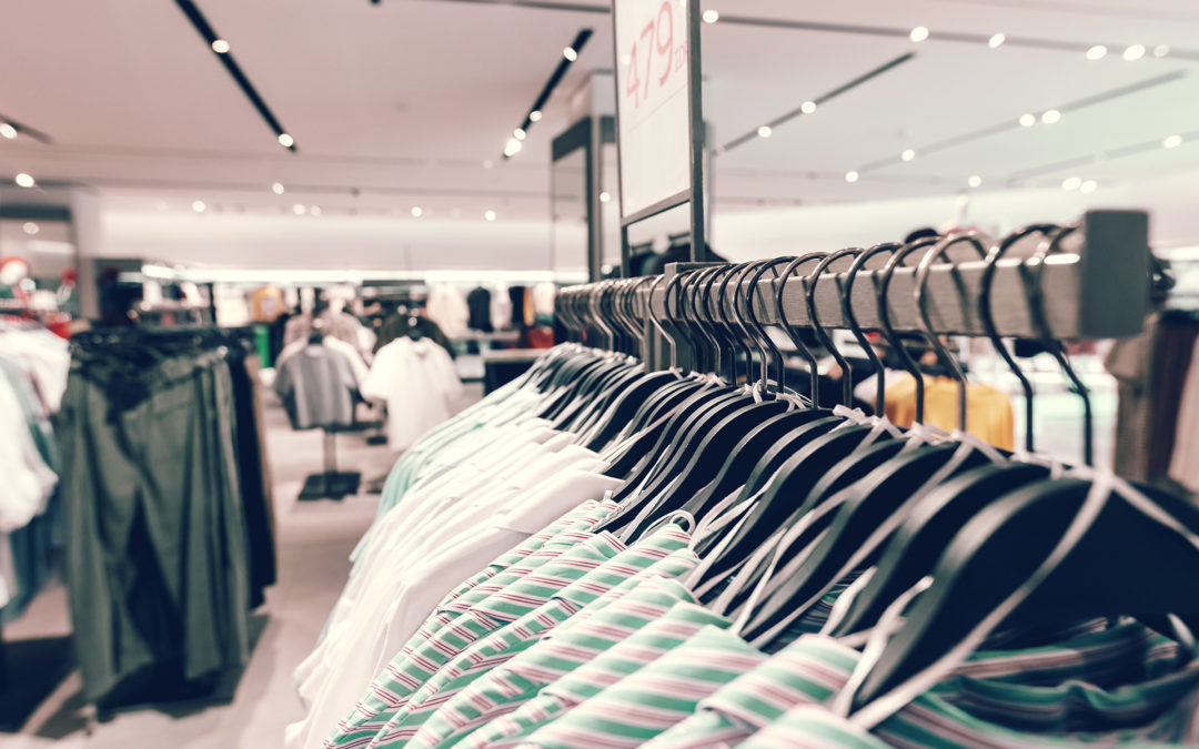 The Impact of the Halo Effect on Retail Stores and the Internet